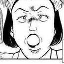 Shigeko Senzaki manga
