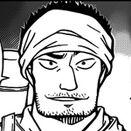 Jinsuke Ninda manga