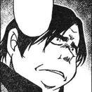 Ginya Makabe manga