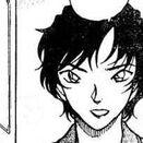 Yuko Arisawa manga