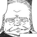 Kakuzo Okudaira manga