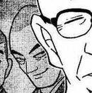 Rinkyu manga