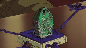 Imperial Easter Egg