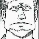 Hans Burkly manga
