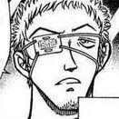 Yasuji Kaita manga