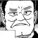 Kuramichi Habanaka manga