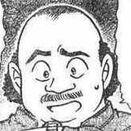 Hiroo Tsuchio manga