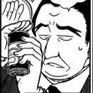 Osamu Nakanishi manga