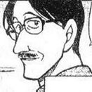 Yoshihiko Negami manga