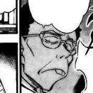 Skeleton Kunigami manga