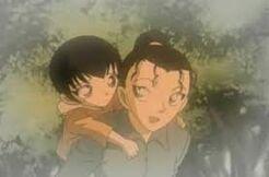 Hidemi and Eisuke