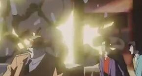 Movie 2 Explosion