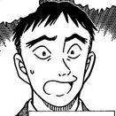 Shinsuke Akiyama manga