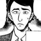 Takehito Kokubu manga