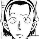 Takuji Rokuda manga