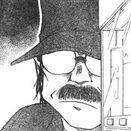 Tatsumi Moniwa manga