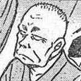 Chotaro Shinki manga
