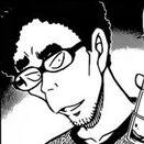 Sosuke Mizushina manga