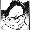 Futoshi Shimodori manga