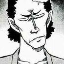 Isamu Okuma manga