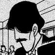 Keiji Asou manga