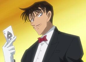 Toichi Kuroba Profile