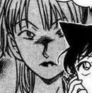 Yanuma manga
