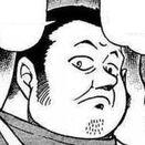 Gankichi Kojima manga