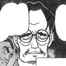 Tamefumi Tatsuo manga