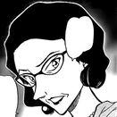 Hoshie Urai manga