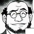 Rinzo Gunji manga