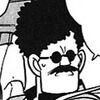 81-83 Man 2 manga