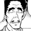 Toshihisa Manda manga