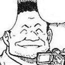 Norihito Furumura manga