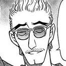 Tsuneyuki Yokote manga