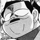 Manaka manga