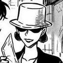 Mysterious London Case Woman manga