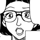 Orie Baisho manga