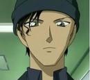 Shuichi Akai