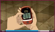 Rad's phone