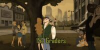 15th Graders (episode)