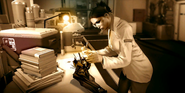 DXHR Megan Reed Lab