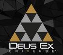 Deus Ex series