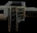 Assault shotgun