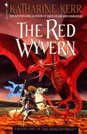 Theredwyvern