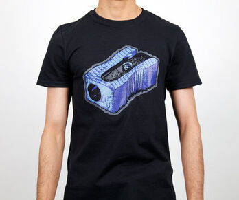 Pencil Sharpener T-Shirt
