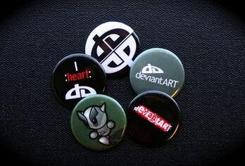 DA Buttons