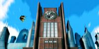 Shiretsuna Academy