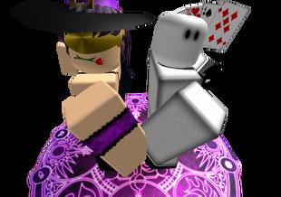 Devilish Duo