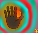The Forbidden Hand